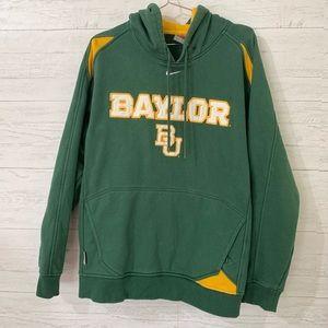 Nike Baylor hoodie/S